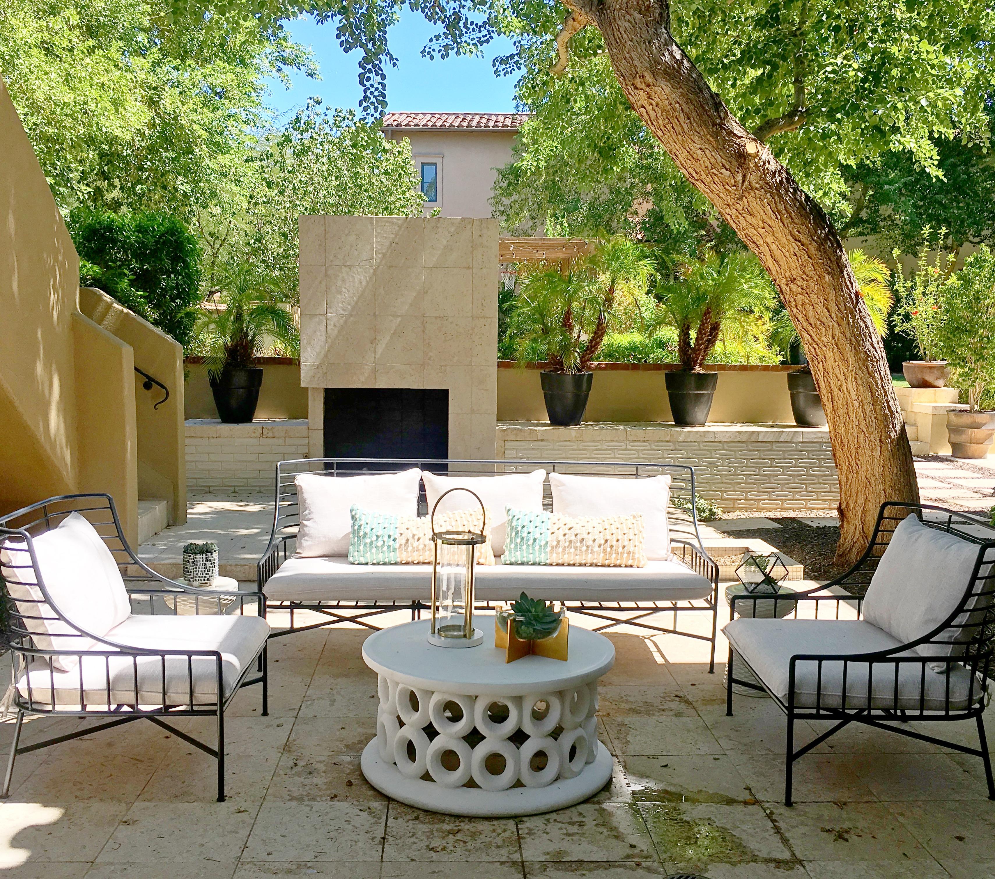 North Scottsdale Interior Design