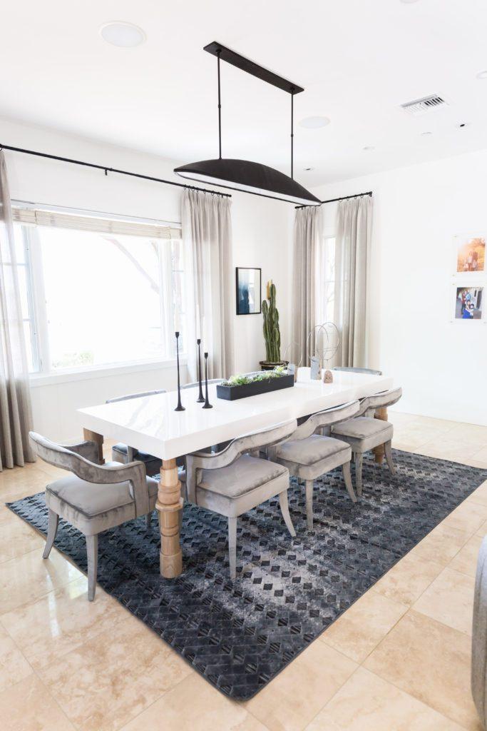 Silverleaf Interior Design Portfolio + Interior Design Scottsdale