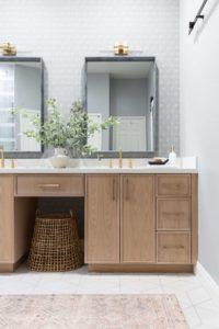 DIY Home Bathroom Design