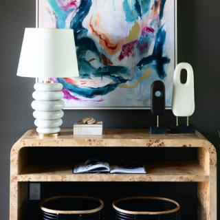 modern interior design entry way ideas